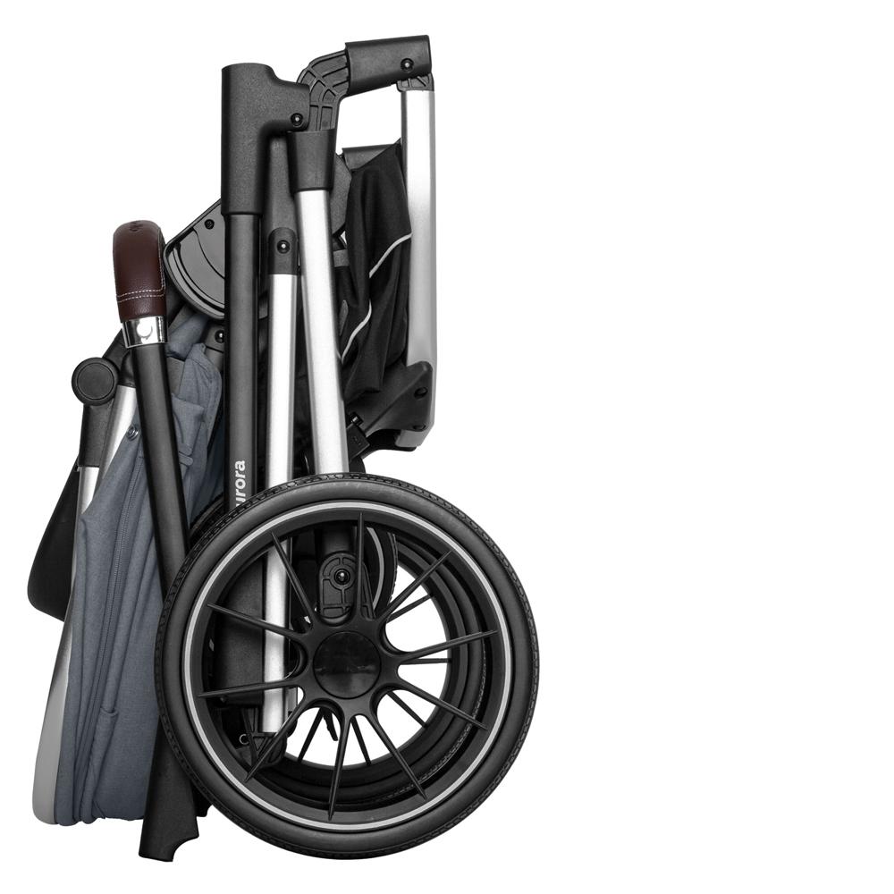 Универсальная коляска Aurora 2 в 1