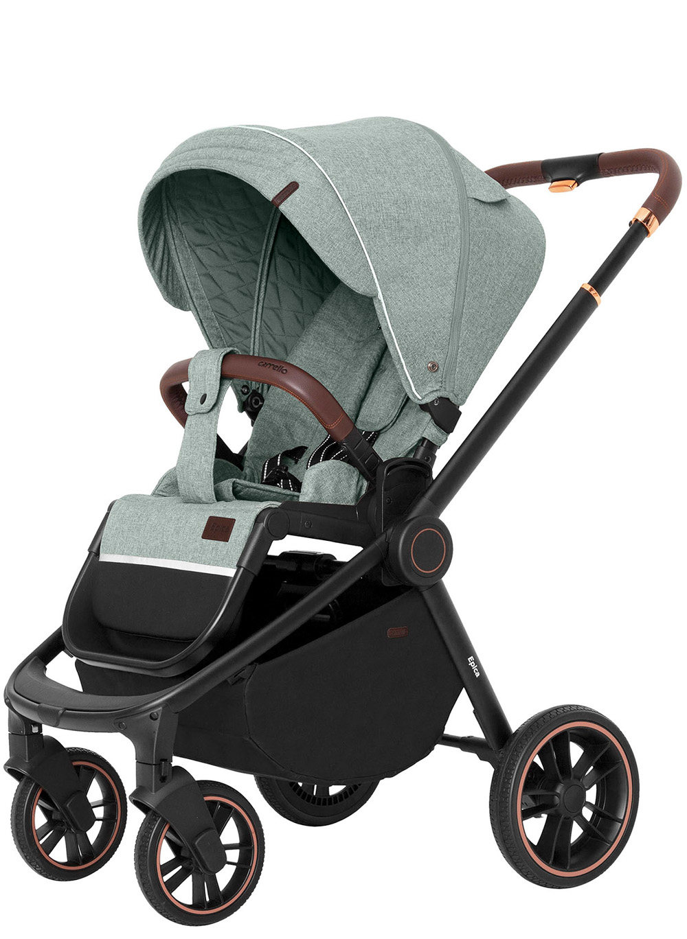 Universal Stroller Epica 2 in 1