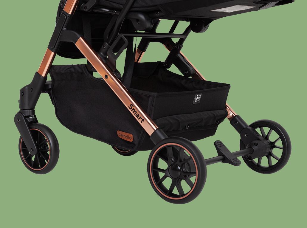 Прогулочная коляска Smart