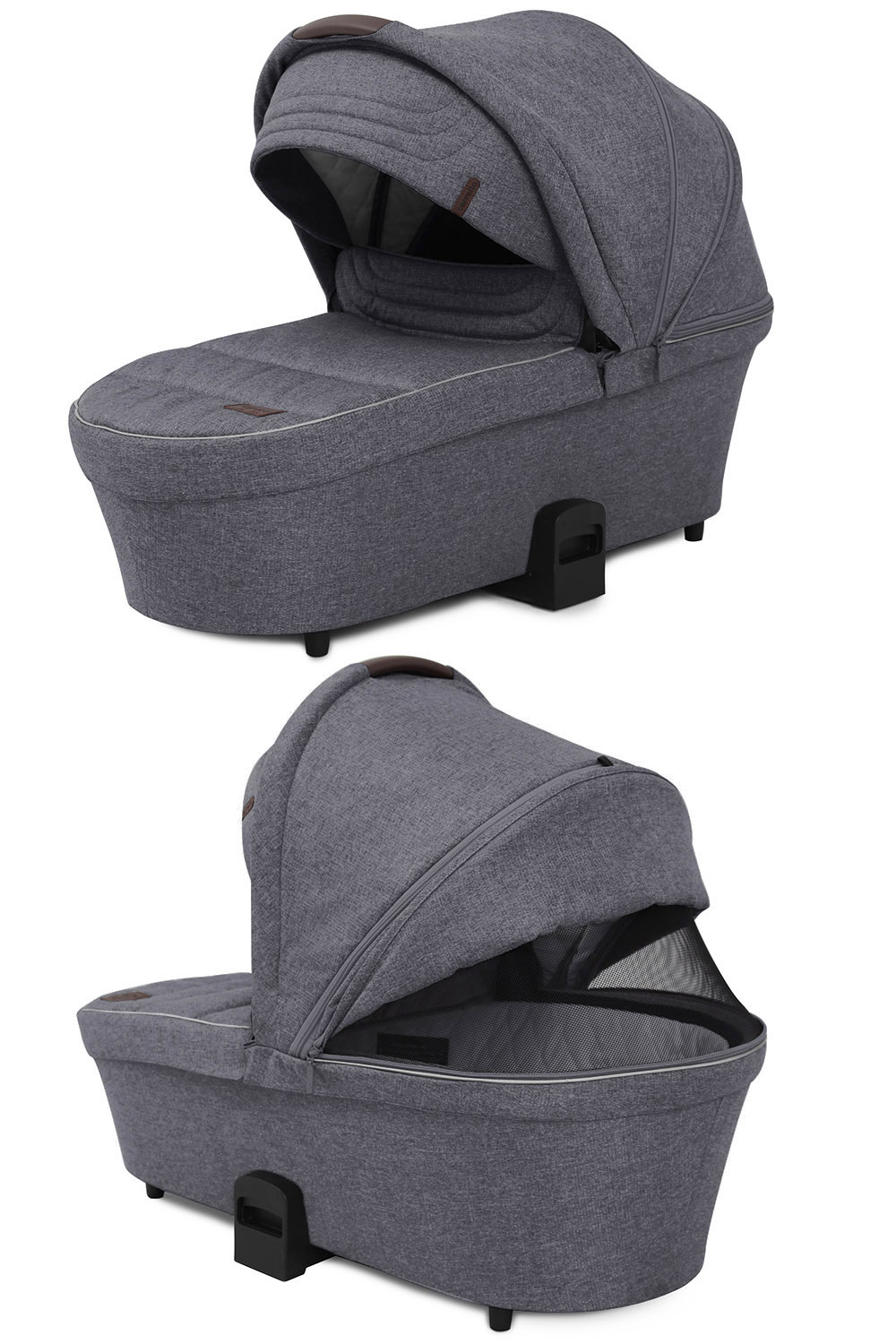 Universal Stroller Epica 3 in 1