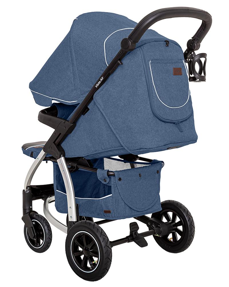 Прогулочная коляска Vista Air